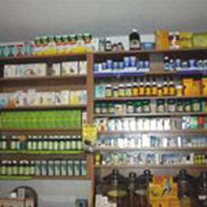 Natuurhuis Alterna - Voedingsupplementen